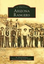 Arizona Rangers image