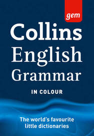 English Grammar by Collins Dictionaries image