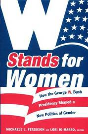 W Stands for Women image