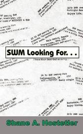 SWM Looking for... by Shane A. Hostetler image