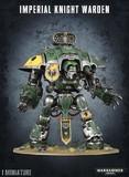 Warhammer 40,000 Imperial Knight Warden