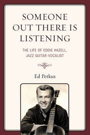 Someone Out There Is Listening by Ed Petkus image