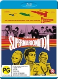 Filmed In Supermarionation on Blu-ray