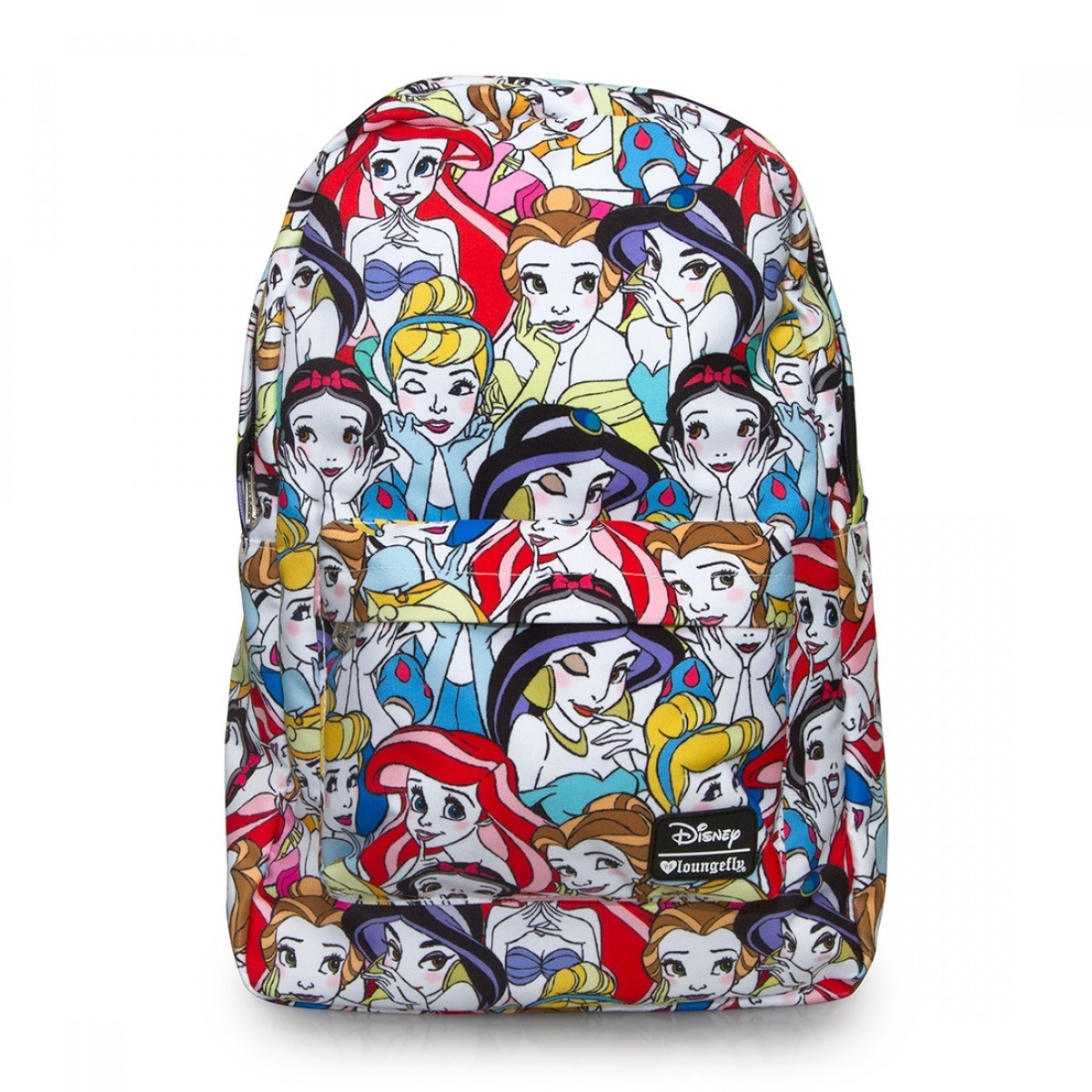 b2b3bdc8d00 ... Loungefly Disney Princesses Backpack image ...