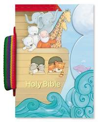 ICB, My Rainbow Promise Bible, Hardcover by Zondervan