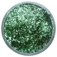 Snazaroo Glitter Gel - Bright Green (12ml)