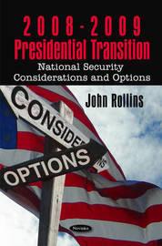 2008-2009 Presidential Transition by John Rollins image