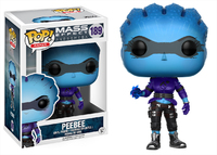 Mass Effect: Andromeda - Peebee Pop! Vinyl Figure