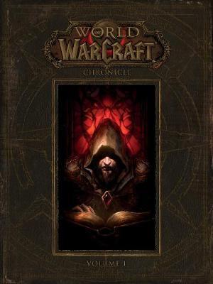 World of Warcraft: Chronicle Volume 1 image