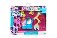 My Little Pony: Pony Friends - Princess Twilight Sparkle & Princess Skystar - Friendship Pack