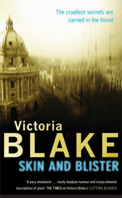 Skin And Blister by Victoria Blake image