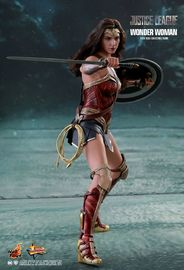 "Justice League: Wonder Woman - 12"" Articulated Figure"