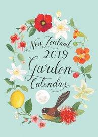 Tanya Wolfkamp 2019 Wall Calendar