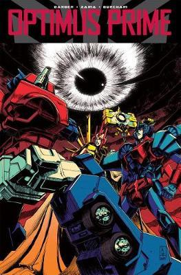 Transformers by John Barber image