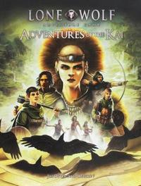 The Lone Wolf Adventure Game: Adventures of the Kai V1