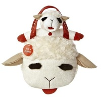 Aurora: Fancy Pal Pet Carriers - Lamb Chop image