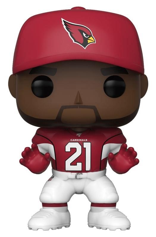 NFL: Cardinals - Patrick Peterson Pop! Vinyl Figure