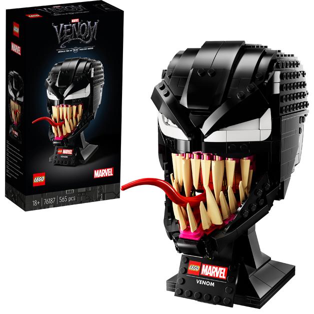 LEGO: Marvel Spiderman - Venom (76187)