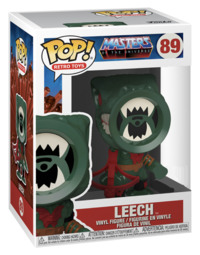 MOTU: Leech - Pop! Vinyl Figure