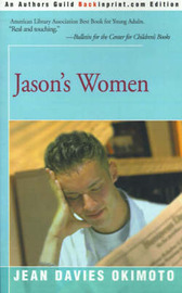 Jason's Women by Jean Davies Okimoto