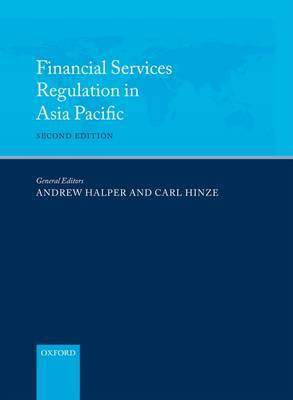 Financial Services Regulation in Asia Pacific image
