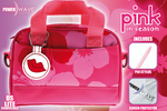 Powerwave Pink Pack for Nintendo DS