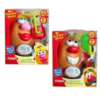 Mr and Mrs Potato Head Value Pack image