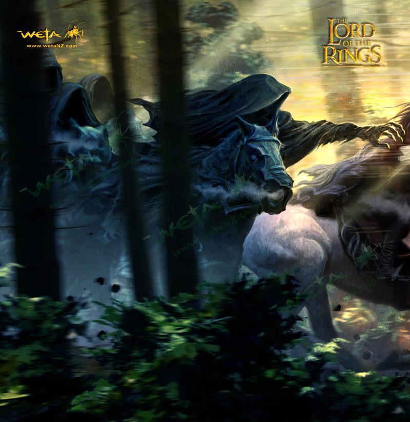 LOTR TCG Gollum Hopeless 15R43 The Hunters NEAR MINT