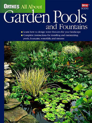 Garden Pools and Fountains by Veronica Lorson Fowler