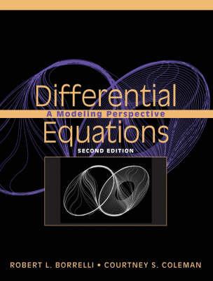 Differential Equations by Robert L. Borrelli