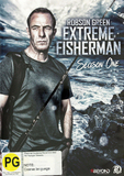Robson Green: Extreme Fisherman - Season One DVD