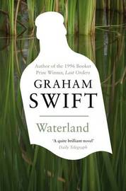 Waterland by Graham Swift image
