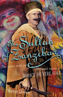 The Sultan Of Zanzibar by Martyn Downer image