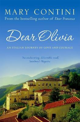 Dear Olivia by Mary Contini image