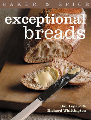 Exceptional Breads by Dan Lepard image
