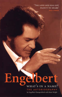Englebert by Engelbert Humperdink image