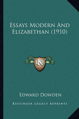 essays modern This resource begins with a general description of essay writing and moves to a of writing in modern genres of essay writing: expository essays.
