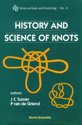History And Science Of Knots image