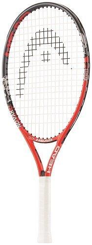 "Head Novak 23"" Junior Tennis Racket (Size 6) image"
