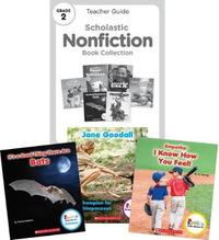 Scholastic Nonfiction Book Collection: Grade 2 by Scholastic Library Publishing image