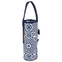 Sunnylife Cooler Bottle Tote - Azule