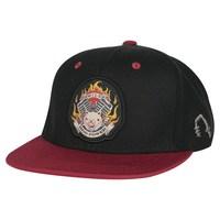 Overwatch Roadhog Snap Back Hat