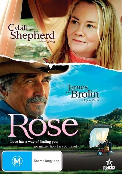 Rose on DVD