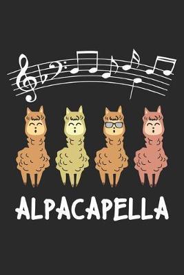 Alpacapella by Llama Publishing