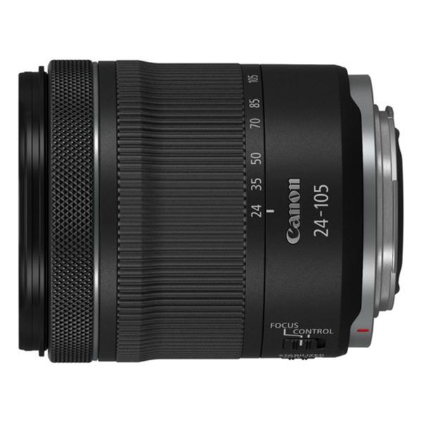 Canon RF 24-105 f/4-7.1 IS STM RF Mount Lens