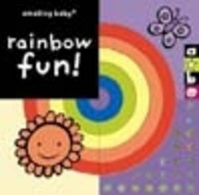 Amazing Baby: Rainbow Fun image