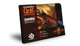 SteelSeries QcK Limited Edition - Diablo III Monk for