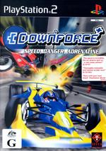 Downforce for PlayStation 2