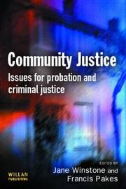 Community Justice image