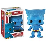 Marvel X-Men Beast Pop! Vinyl Bobble Head Figure